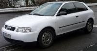 VWS Převlek - Audi A3