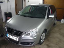 VWS Převlek - VW Polo
