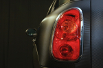Mini Cooper Countryman - 3D Carbo