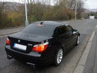 Autofólie - BMW M5